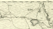 On 1878 OS-map as Picts House